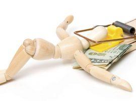 Торговля бинарными опционами – лохотрон или нет?