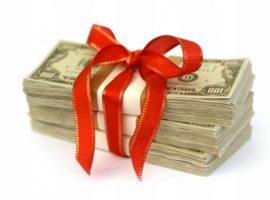 Брокеры бинарных опционов с подарочными и бонусными депозитами