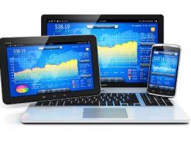 Обзор лучших торговых платформ для бинарных опционов