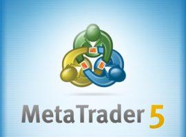 Торговля бинарными опционами в MT5 с индикаторами для анализа